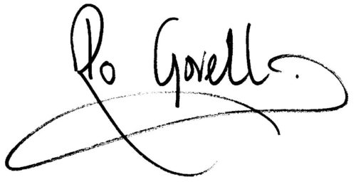 Ro Gorell